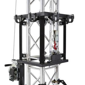 Truss Tower lifts